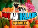 Ik Hou van Holland Diner Amsterdam