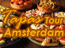 Tapas Tour Amsterdam - Walking Dinner Amsterdam