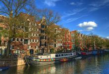 amsterdam rondleiding op maat 2 - Personeelsuitje Amsterdam -