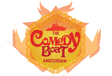 Cabaret Comedy Boot Amsterdam