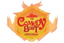 Cabaret Comedy Boot Amsterdam
