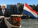 Floating Diner Amsterdam
