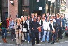 Stadswandeling Amsterdam Jordaan