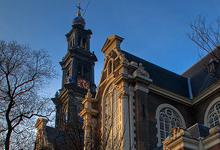 Jordaan Tour Amsterdam