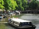 Canal Cruise Amsterdam - High Tea- Tour