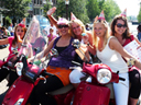 Moped Tour in Amsterdam