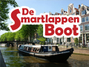 Smartlappenboot Tour Amsterdam