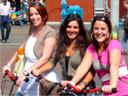 Kickbike Tour Amsterdam
