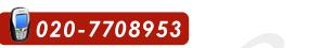 Bel nu met één van onze medewerkers! Wij zijn elke dag bereikbaar op 020-7708953