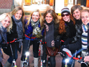 Bike Tour Amsterdam