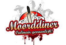 Moord Diner Amsterdam