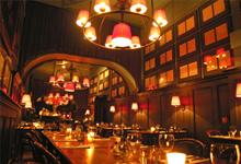 Speciaal Dineren Amsterdam