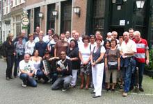 Amsterdam op z'n Best, dagprogramma-in-amsterdam