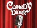Comedy Diner Show Rotterdam