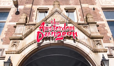 Amsterdam Dungeon Tickets