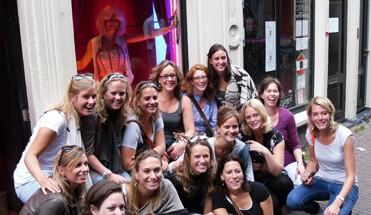 GWHF2 - Dagje Amsterdam Tips -