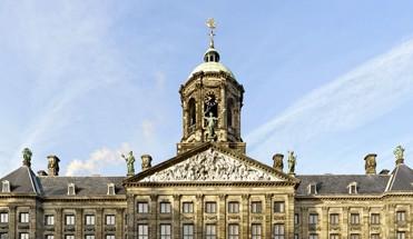 Koninklijk Paleis Amsterdam (Paleis op de Dam)