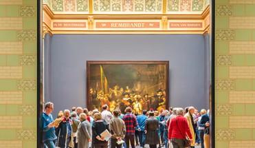 Rijksmuseum Amsterdam, tickets-met-korting-amsterdam