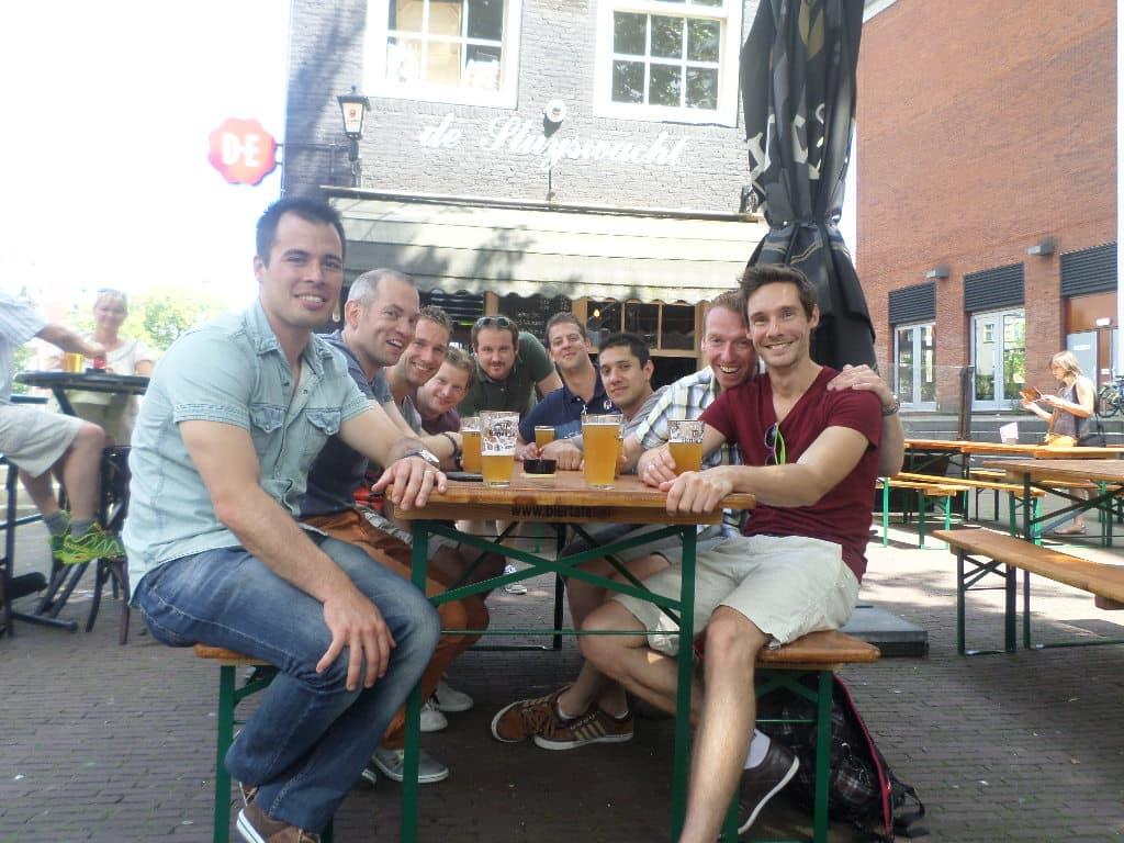 SAM 0619 - Een bedrijfsuitje in Amsterdam organiseren - bedrijfsuitje