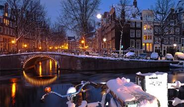 amsterdam winteruitje winter walking dinner amsterdam - Winter Walking Dinner - Maak met ons een Winter Walking Dinner. Een verwarmende culinaire stadswandeling in Amsterdam met 3 restaurants en gids tijdens. Dit worden warme wintermaanden!