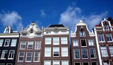 amsterdamopznbest - Dagarrangement Amsterdam -