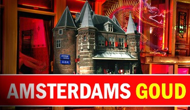 amsterdams goud - Dagarrangement Amsterdam -