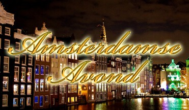 amsterdamse avond - Een leuk teamuitje in Amsterdam? -
