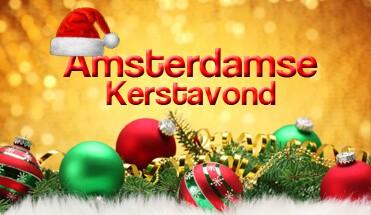 amsterdamse kerstavond - Amsterdamse Kerstavond - winteruitje