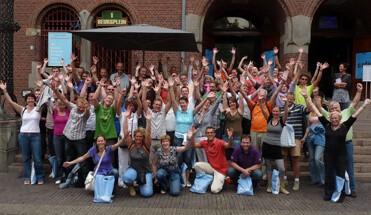 amsterdamse varia1 - Dagarrangement Amsterdam -
