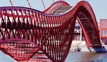 architectuur tour amsterdam - Architectuur Tour Amsterdam - fietstochten