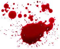 bloed moordspel - Moorddiner Amsterdam - Op zoek naar een moordavond? Bekijk hier dan ons moordspeldiner in Amsterdam! Een hilarisch dinerspel waarin iedereen een rol zal spelen. Wie speelt er een dubbelrol?