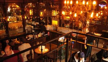 cafe Heffer Amsterdam eetcafé - Gokken & Schrokken - vrijgezellenfeest-vrijgezellenuitje-amsterdam, avondprogramma-amsterdam