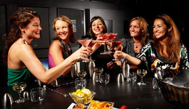 cocktailworkshop amsterdam - Vrijgezellenfeest in Amsterdam -