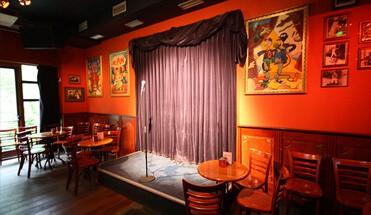 comedy cruise - Bekijk ons Rondvaart Amsterdam aanbod -