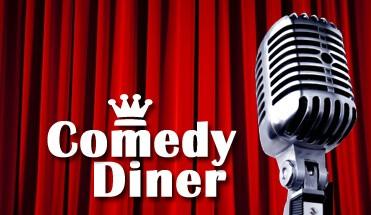comedy dinnershow amsterdam - Avondarrangement Amsterdam -