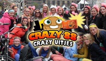 Crazy 88 Amsterdam