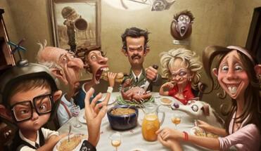 crazy dinnergame amsterdam - Dinerspel Amsterdam -