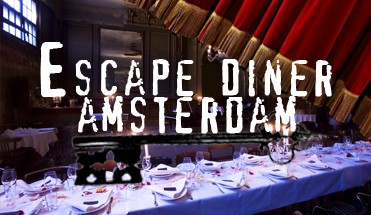 Escape Dinner Amsterdam