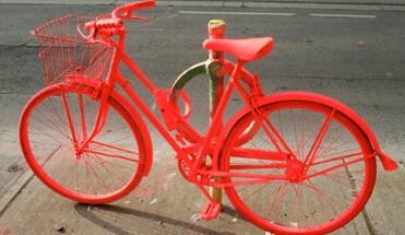 fietsm er in - Dagarrangement Amsterdam -