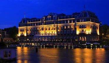 floating dinner amsterdam exclusief - Meer informatie over een groepsarrangement in Amsterdam -