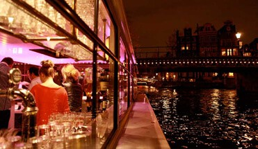 floating dinner amsterdam - Avondarrangement Amsterdam -