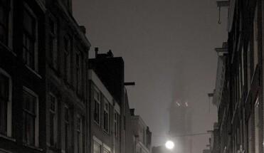 ghostwalk amsterdam - Stadswandeling Amsterdam -