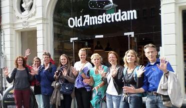 hartje mokum tour - Stadswandeling Amsterdam -