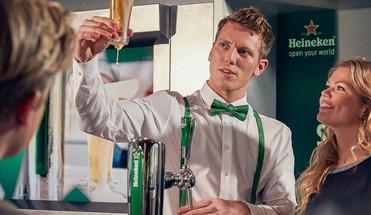 Heineken Experience Amsterdam Tickets