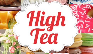 high tea arrangement amsterdam - Dagarrangement Amsterdam -
