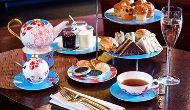 high tea cruise - High Tea Arrangement - dagprogramma-in-amsterdam