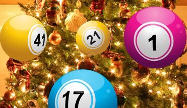 kerst bingo - Winteruitje Amsterdam -