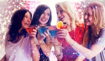 ladies only - Ladies Only Arrangement - Het complete arrangement voor vrouwen, leuk als vrijgezellenuitje! Dit arrangement bestaat uit paaldansen, de rosse buurt, een rondvaart en een lekker 3 gangen diner!