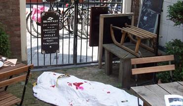 moordlunch amsterdam - Moord in het Pand - vrijgezellenfeest-vrijgezellenuitje-amsterdam, speurtocht-amsterdam-puzzeltocht-amsterdam, dagprogramma-in-amsterdam