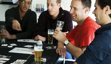 pokerworkshop amsterdam - Workshop Amsterdam -